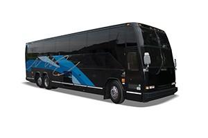 limousine bus Albuquerque